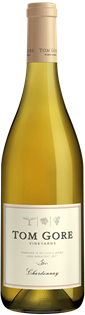Tom Gore Chardonnay 2014 750ml